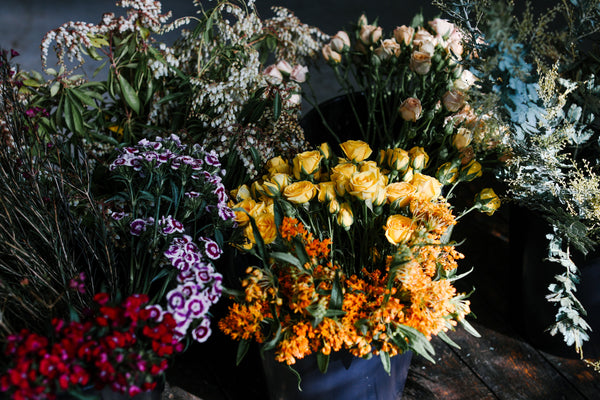 Become a Dutch Floral Master