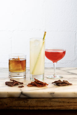 Think Jerky & Cocktails