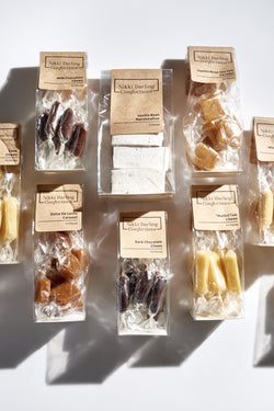 Gourmet Goodie Bag Confections