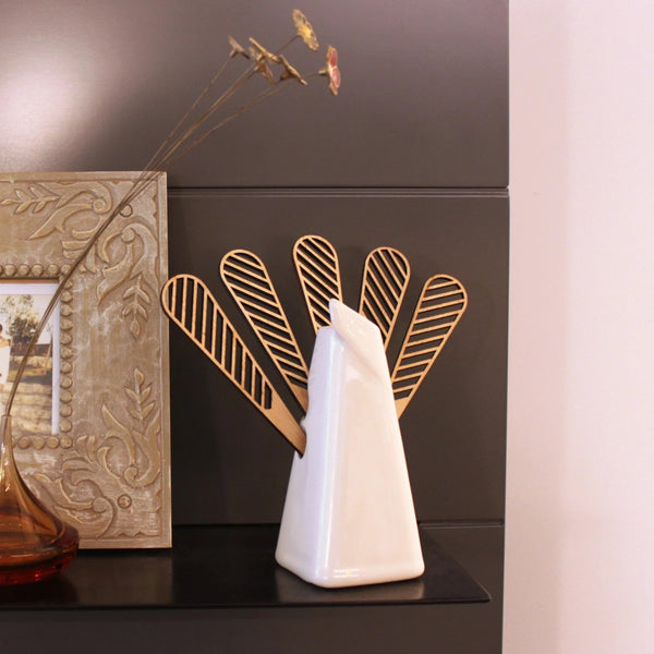 TAVAS Home Fragrance // White