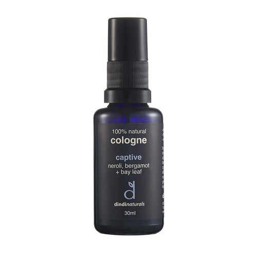 Cologne - Captive 30mL