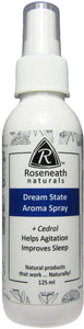 Roseneath Dream State Aroma Spray 125mL