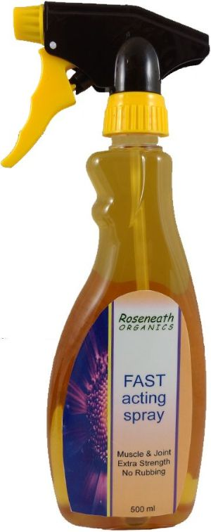 Roseneath Fast Acting Spray - 500mL