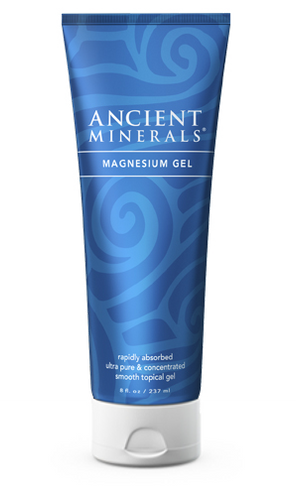 Ancient Minerals Magnesium Gel - 237ml