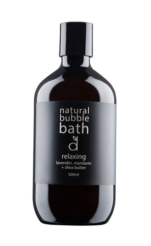 Bubble bath - 500mL