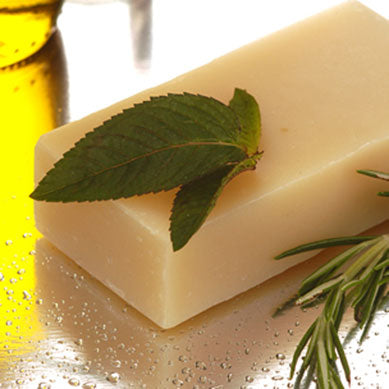 Rosemary & Mint Shampoo Bar - 125g