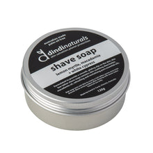 Load image into Gallery viewer, Shave Soap - 120g
