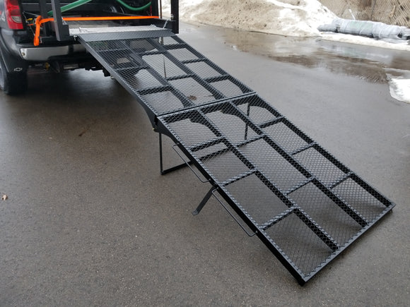 View Truck Ramps