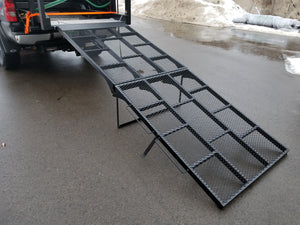 "60"" Truck Equipment Ramp"