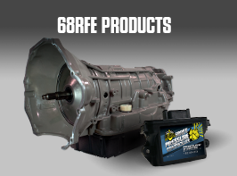 68RFE Products