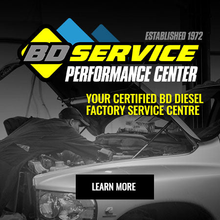 BD Service Performance Center