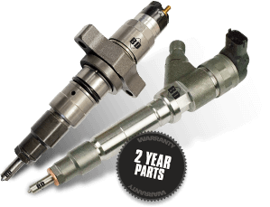 CHEVY STOCK REPLACEMENT<br> & REPLACEMENT PLUS CR INJECTOR SETS