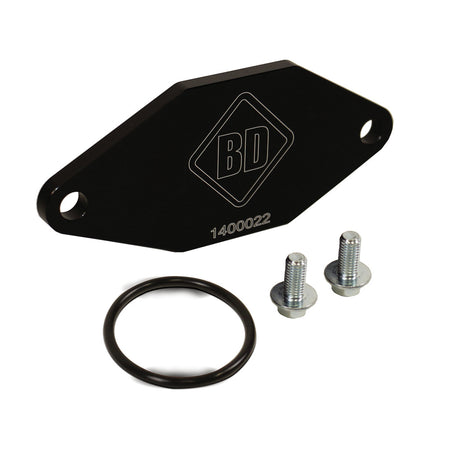 5.9L Cummins Killer Frost Plug Plate Dodge 1989-2002 5.9L