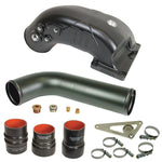 6.7L Cummins X-Flow Power Intake Elbow Dodge 2007.5-2009