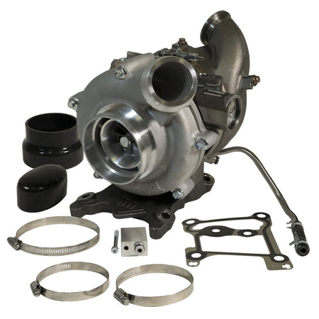 6.7L Power Stroke Screamer Stage 1 Retrofit Turbo Kit Ford 2011-14 F250/350 & 2011-16 F450/550