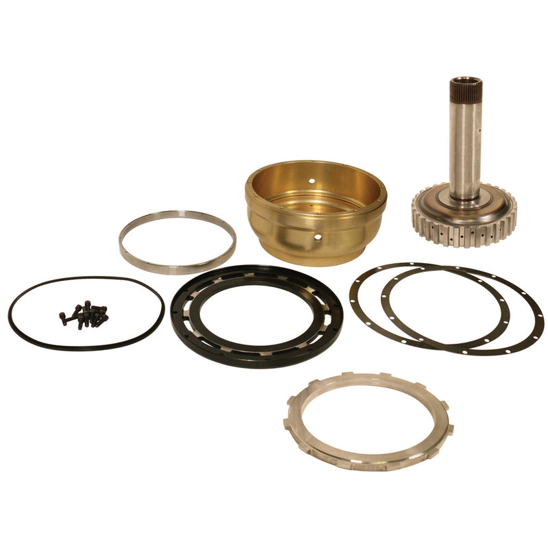 68RFE Big Stack Shaft & Drum Kit Dodge 2007.5-2018