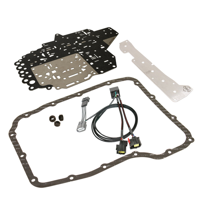 68RFE ProTect68 Pressure Control Kit Dodge 2007.5-2018 6.7L
