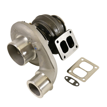 Borg Warner Performance S300SX3 Turbo - 90-degree 66mm / 80mm / 0.91 A/R / T4