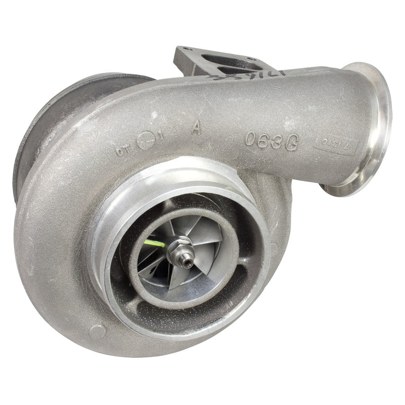 Borg Warner Performance S400SX4 Turbo - 75mm / 96mm / 1.32 A/R