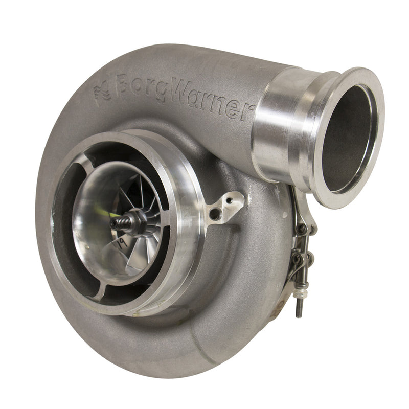 Borg Warner Supercore S500SX-E 88mm FWM / 99mm 900-1575HP