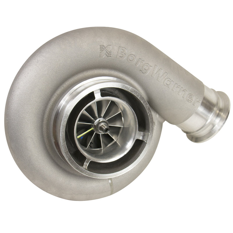 Borg Warner Supercore S500SX-E 94mm FWM / 99mm 900-1875HP
