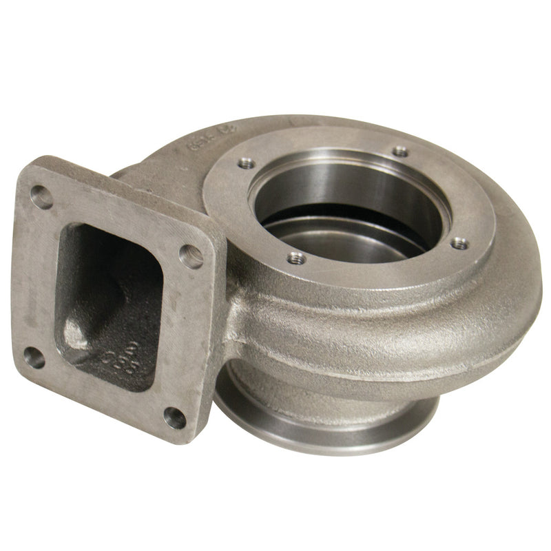 Borg Warner Turbine Housing S300SX-E - 80mm 0.88 A/R Open Flow Volute T4