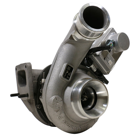 Borg Warner Turbocharger Navistar MaxxForce 7.6L DT466/I313 S300V129 225HP
