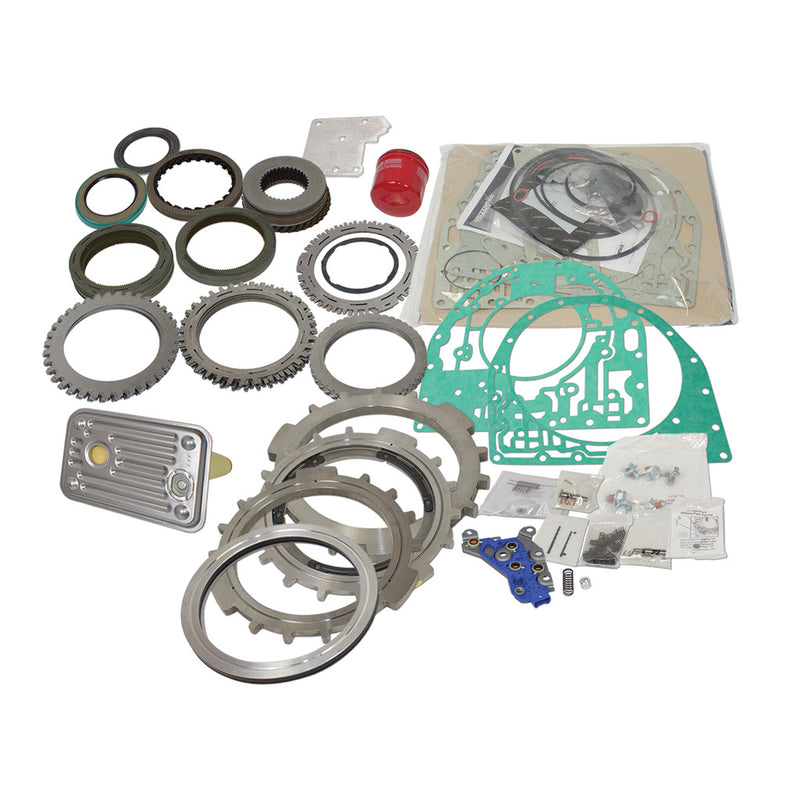 Build-It Chevy Allison Trans Kit LML Stage 3 Chevy 2011-2016