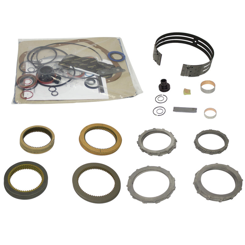 Build-It Dodge 47RE/RH Trans Kit 1994-2002 Stage 1 Stock HP Kit