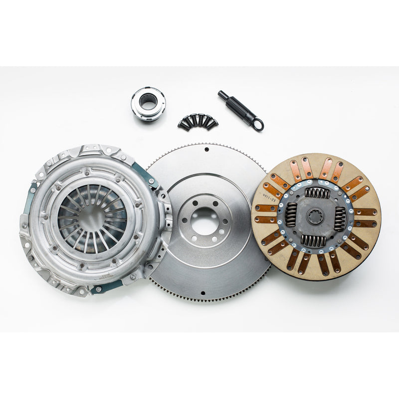Clutch Kit Chevy 1996-2001 6.5L - 375hp/750tq