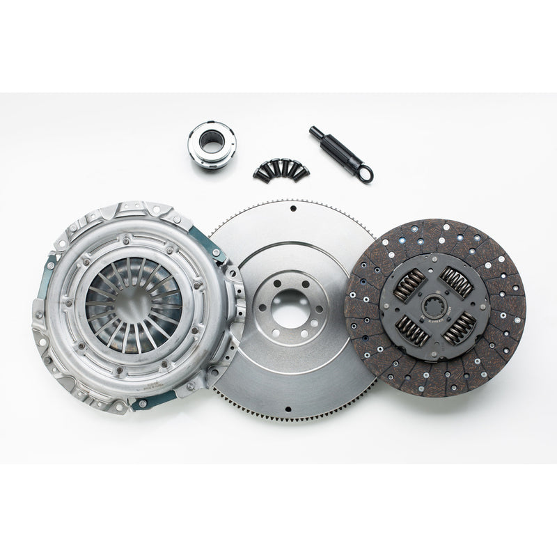 Clutch Kit Chevy 1996-2001 6.5L - Stock