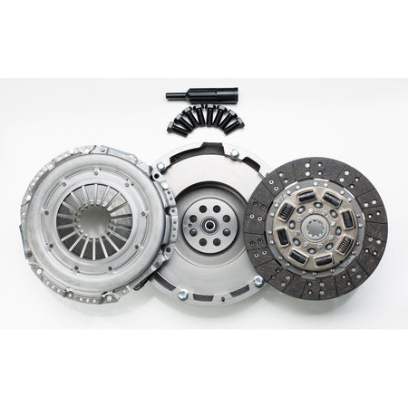 Clutch Kit Chevy Duramax 2005-2006 LBZ - 375hp/700tq