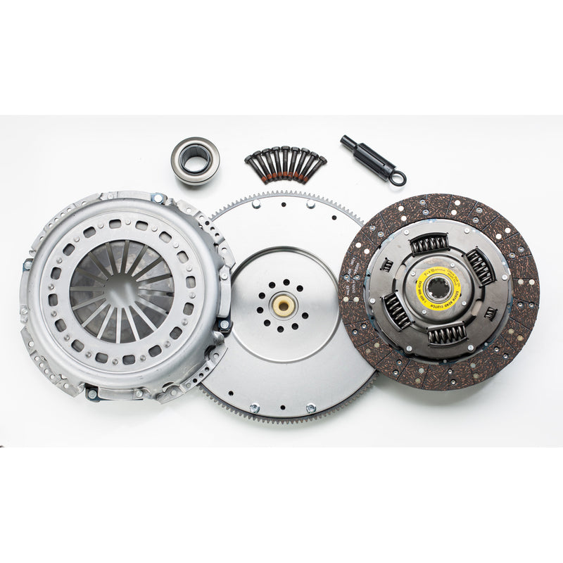 Clutch Kit Ford 1987-1994 7.3L IDI Non Turbo - Stock