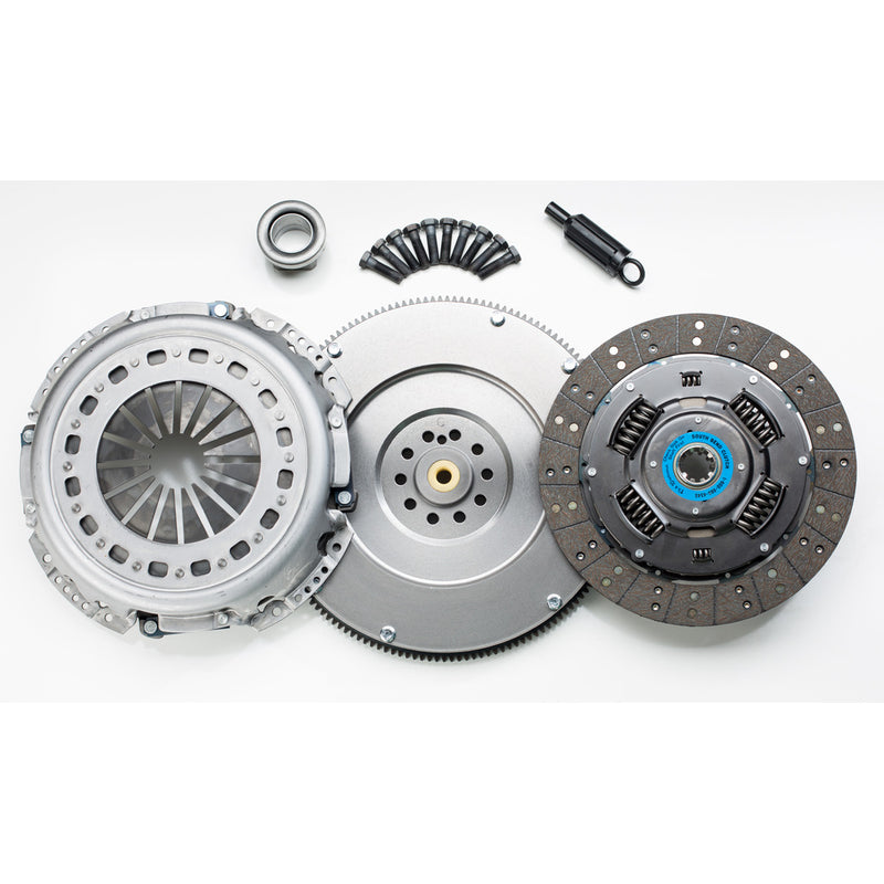 Clutch Kit Ford 1999-2003 7.3L DI PS - Stock