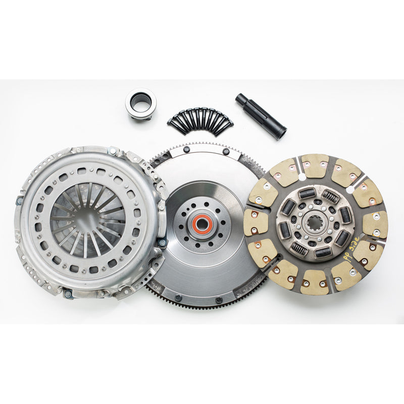 Clutch Kit Ford 2008-2009 6.4L - 400hp/800tq