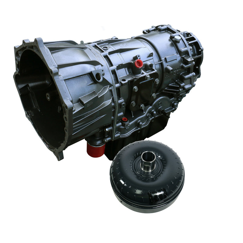 Duramax Allison 1000 Transmission & Converter Package LLY