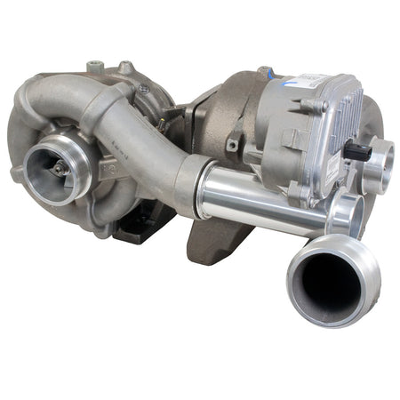 Exchange Twin Turbo Assembly - Ford 2008-2010 6.4L PowerStroke