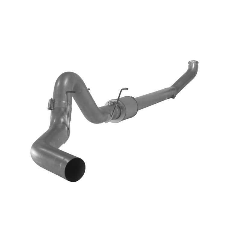 Exhaust Race Kit Stainless Dodge 2004.5-2007 5.9L 5-inch