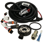 Flow-MaX Fuel Heater Kit - 12v 320W - FASS (FS-1001) WSP