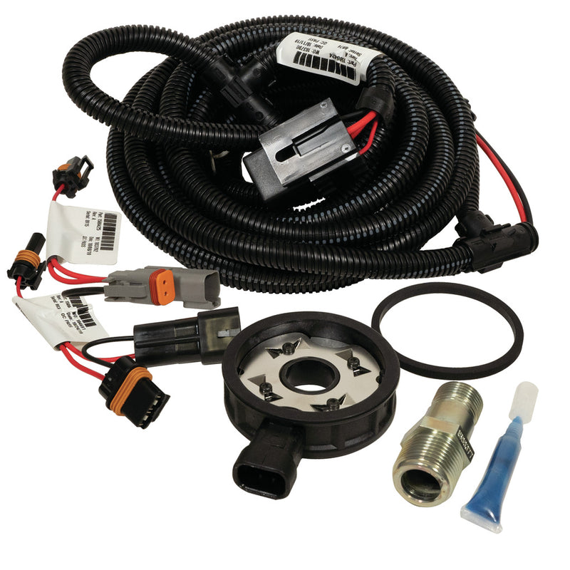 Flow-MaX Fuel Heater Kit - 12v 320w - Flow-MaX WSP