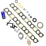 GASKET KIT, EGR COOLER - Ford 2004-2007 6.0L w/Square Tube