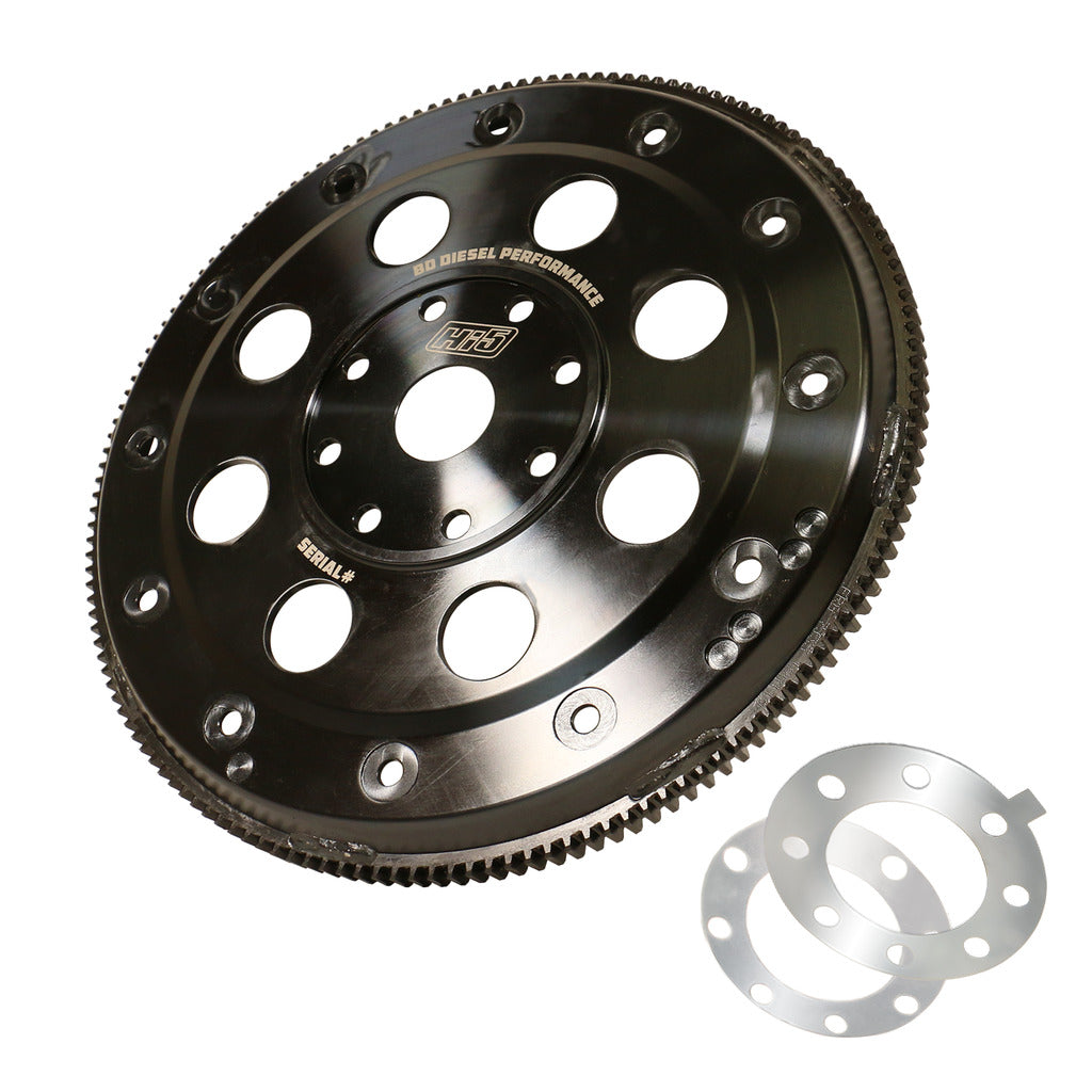 HI5 12-Bolt 5.9L Cummins Flexplate Dodge 1994-2007 47RH/47RH/48RE