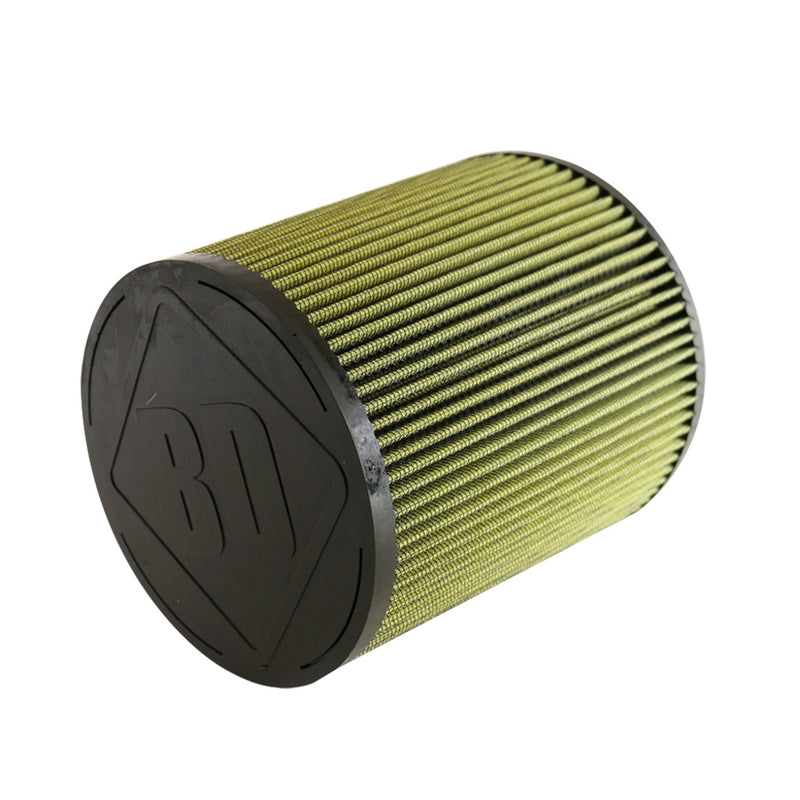 High Flow Washable Air Filter - 4in Inlet Scorpion Turbo Kits