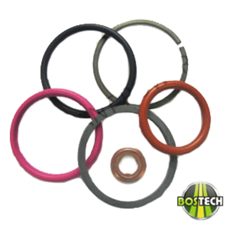 INJECTOR SEAL KIT - Ford 7.3L DI