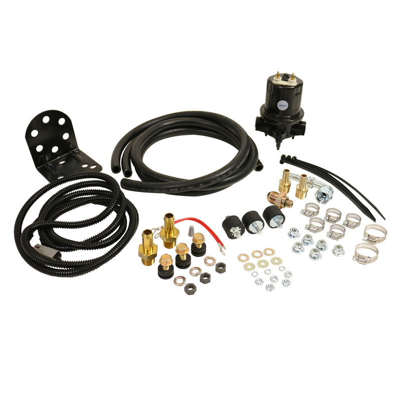 Lift Pump Kit, OEM Bypass - 1998-2002 Dodge 24-valve