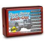 LockOut Overdrive Disable Dodge 2005