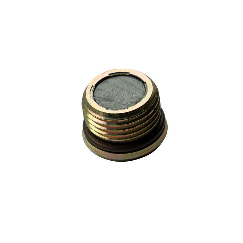 Magnetic Drain Plug, Trans Pan & Diff Cover - 3/4x16NF