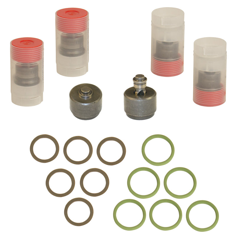 P7100 Delivery Valve Kit Dodge 1994-1998 12-valve
