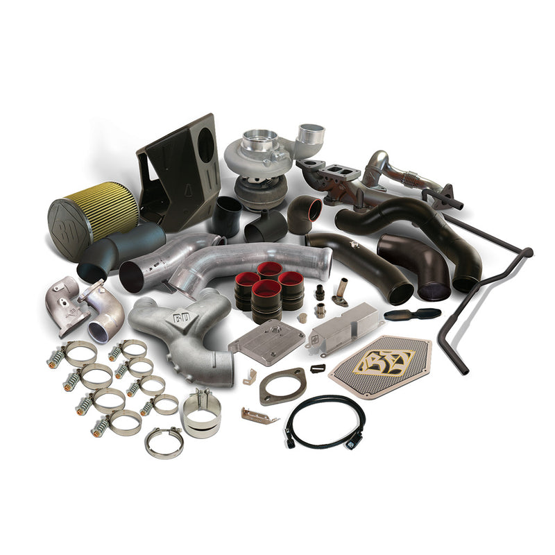 Powerstroke 6.7L Scorpion Turbo Kit