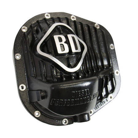 Rear Differential Cover - Ford Sterling 12-10.25/10.5 w/Single Rear Wheel 1989-2016 F250/F350, 2017-2019 F250